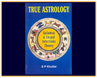 True Astrology-BKA001